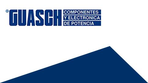 RECTIFICADORES GUASCH Logo