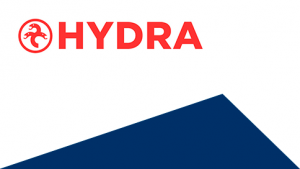 HYDRA Power Electronics Logo