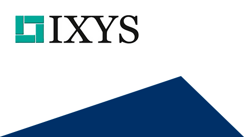 Ixys Power Electronics
