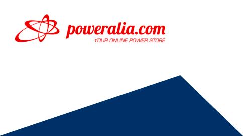 POWERALIA Logo
