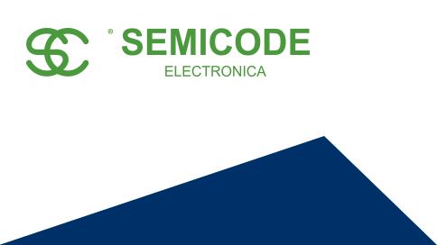 SEMICODE Resistors Logo