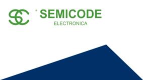 SEMICODE Logo