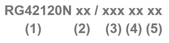 code-rg42120N