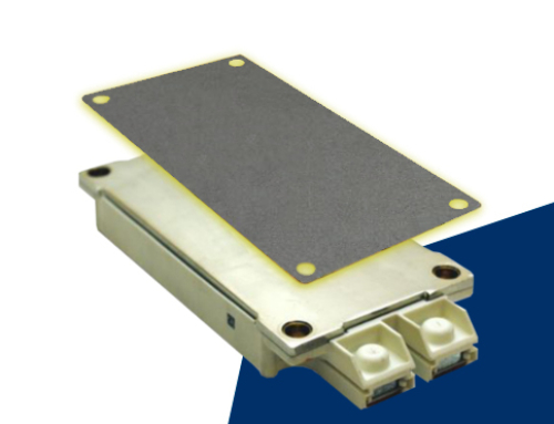 NeoGraf Solutions – Thermal interface pads